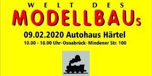 Welt des Modellbaus 2020